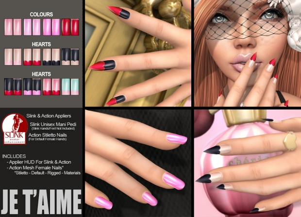 Nails by ACTION